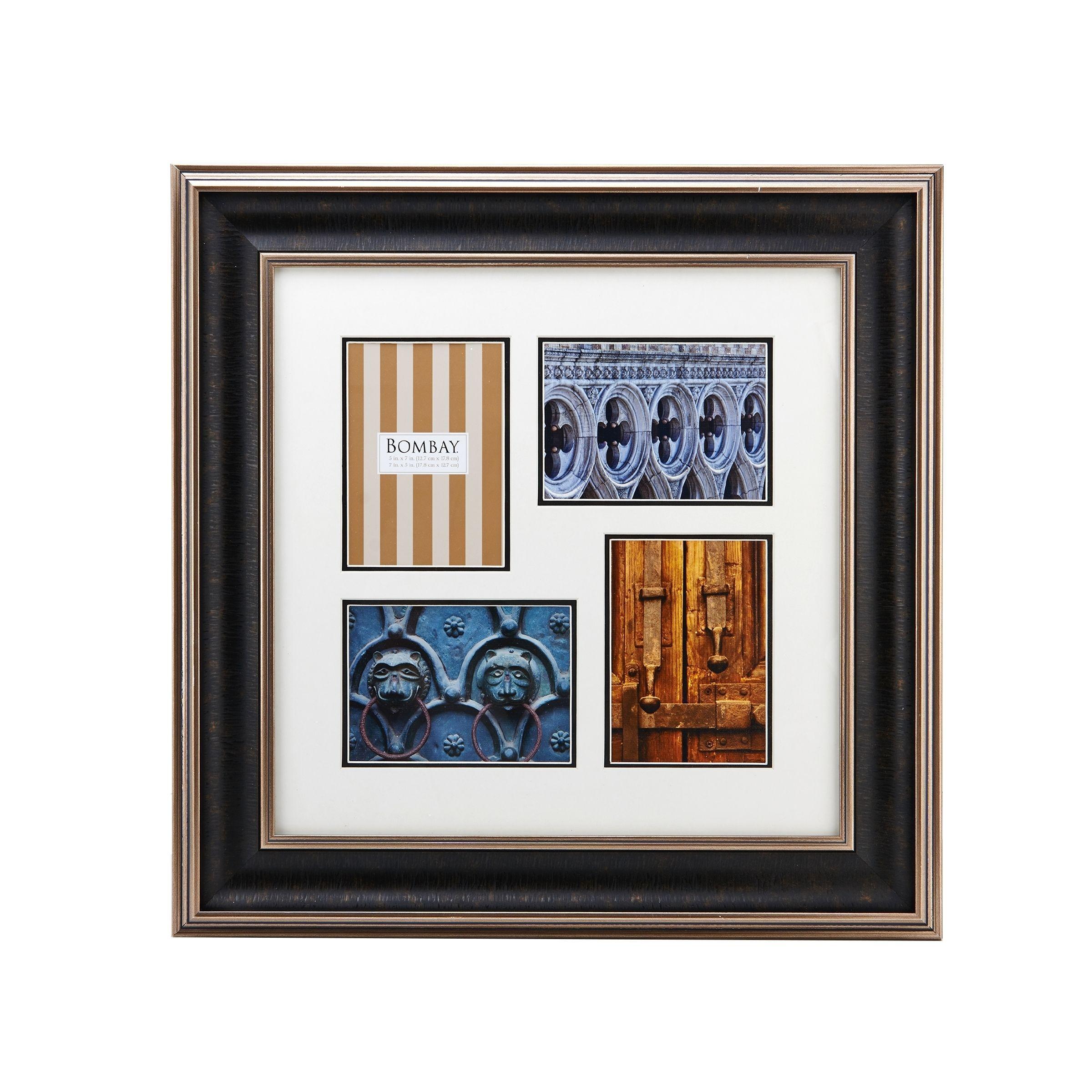 Encantador Marcos De 5x7 Collage Componente - Ideas Personalizadas ...