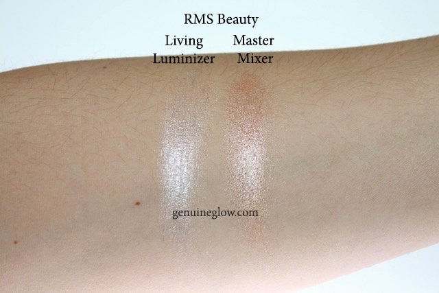 Living Luminizer Glow Face & Body Powder by rms beauty #10