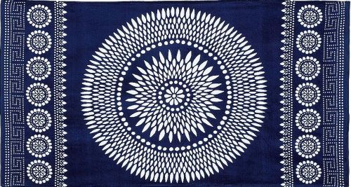 beach towel designs. A Jacquard-woven Design, Inspired By Tribal Motif, Made From Combed Cotton, Sundial, Pottery Barn. Beach Towel Designs O