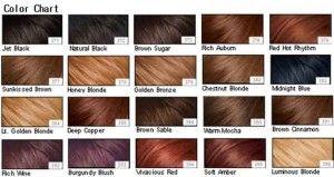 Nice Beautiful Hair Color With Revlon Bronze Hair Color Hair Color Chart Hair Color Pictures