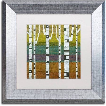 Home Framed Art Abstract Styles Frame