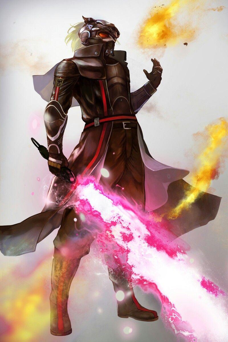 Hyou || Final Fantasy Brave Exvius || by pinsket