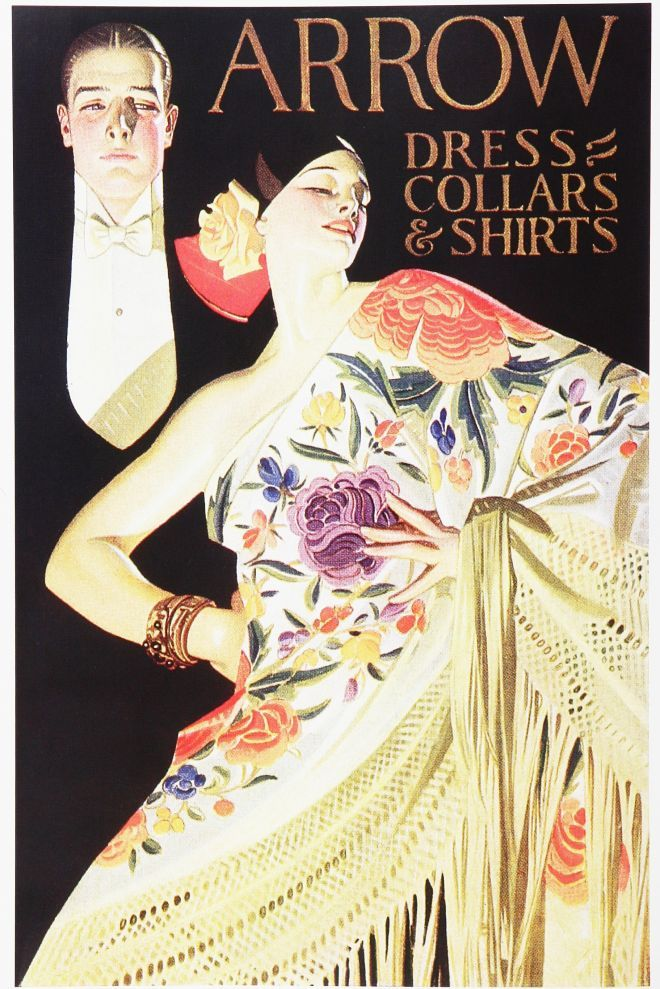 Vintage Clothes/ Fashion Ads of the 1920s (Page 9) | 1920s ...
