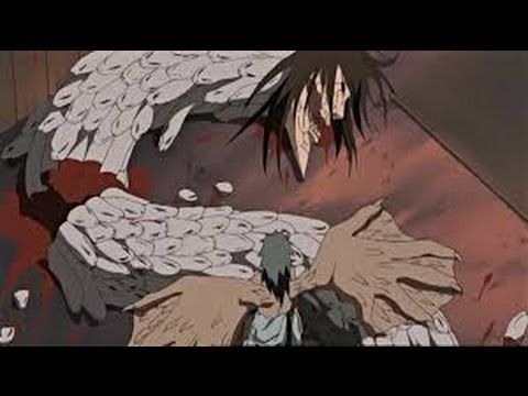 Sasuke Vs Orochimaru Full Fight English Dub