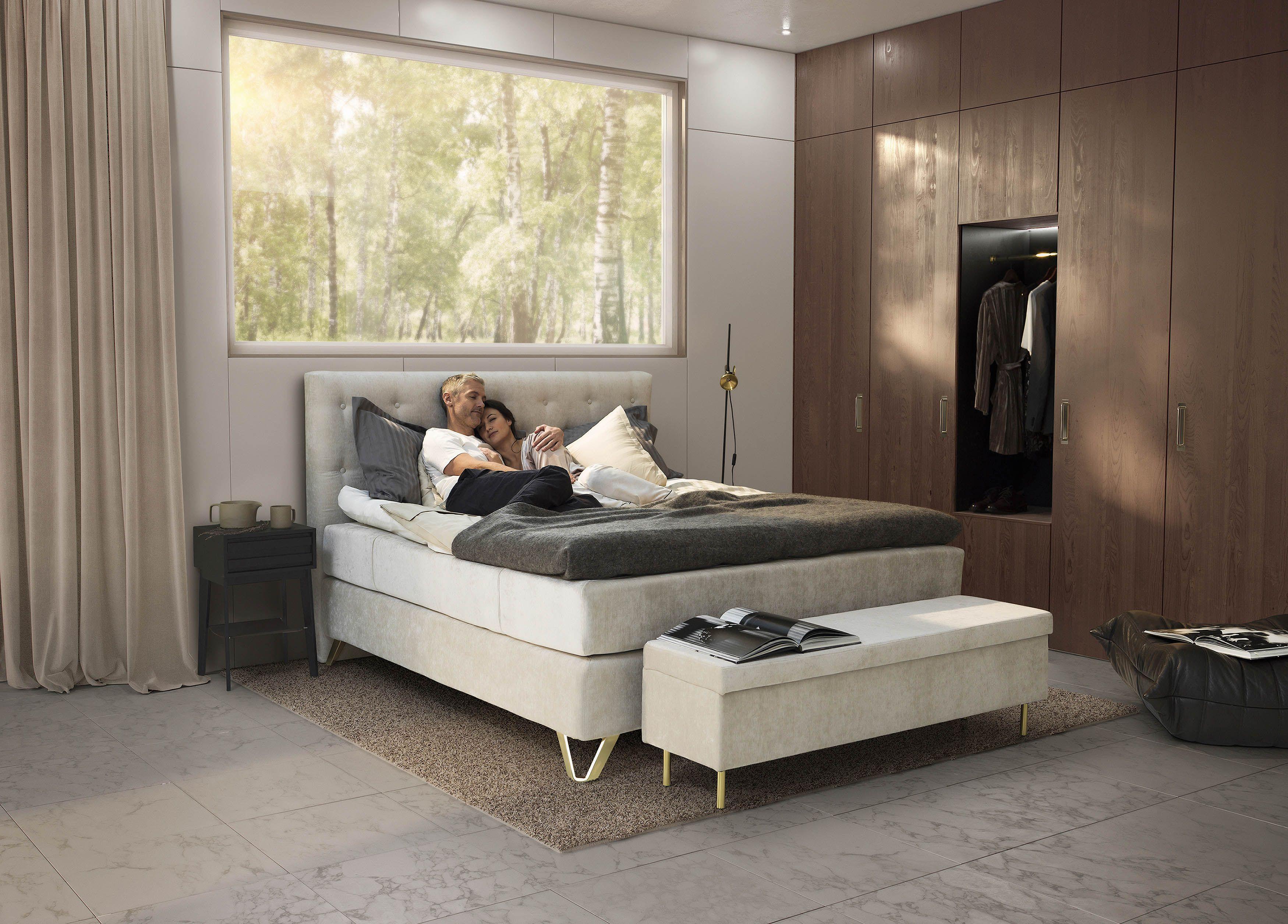 Jensen Betten Bei Schlafkultur Lang Jensen Betten Bett Zimmer