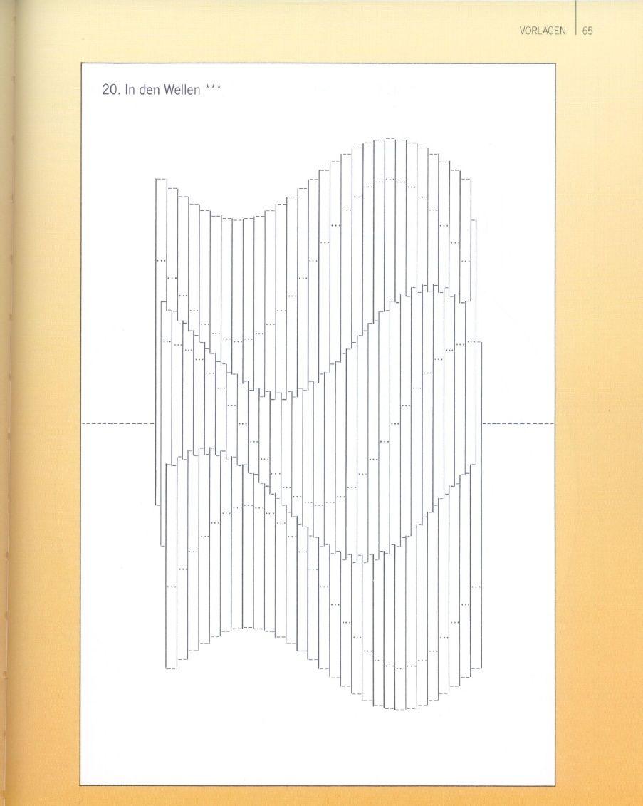 Ramin razani phantastische papier kirigami scribd for Kirigami paper art