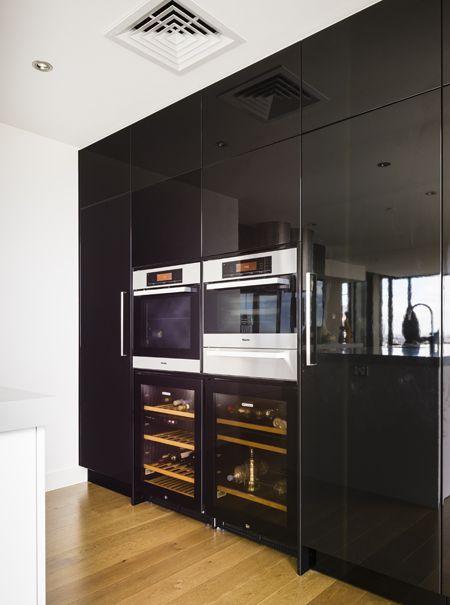Australian Home High Flying Australian Homes Updated Kitchen Kitchen