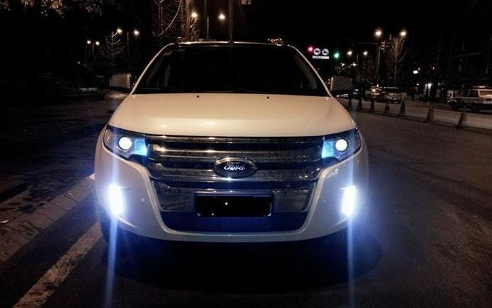 Image Result For Ford F Headlights