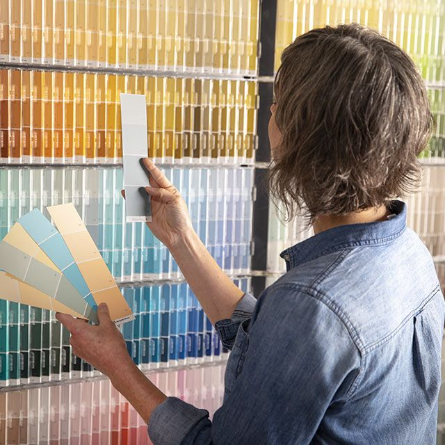 how to choose the best interior paint colors for any room on how to choose interior paint color scheme id=72947