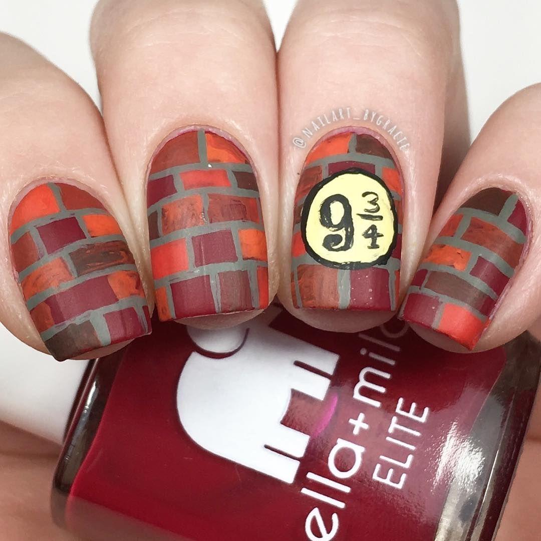 Undefined Creative Nail Designs Short Nail Designs Nail Polish Trends
