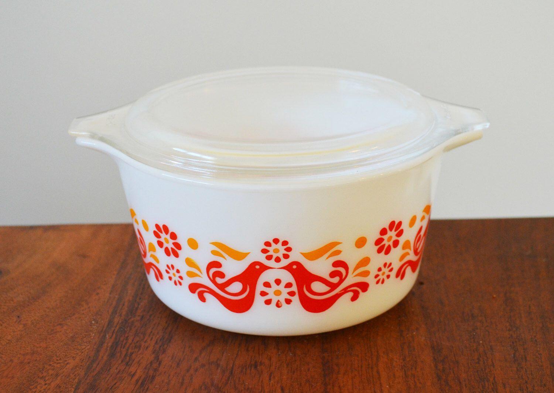 116 best Pyrex images on Pinterest | Vintage pyrex, Casserole dishes ...