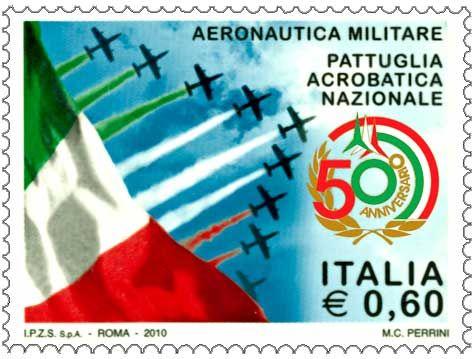 Frecce tricolore Italy