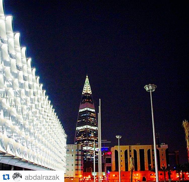 King Fahd National Library Faisaliah Tower Riyadh Tower Riyadh Opera House