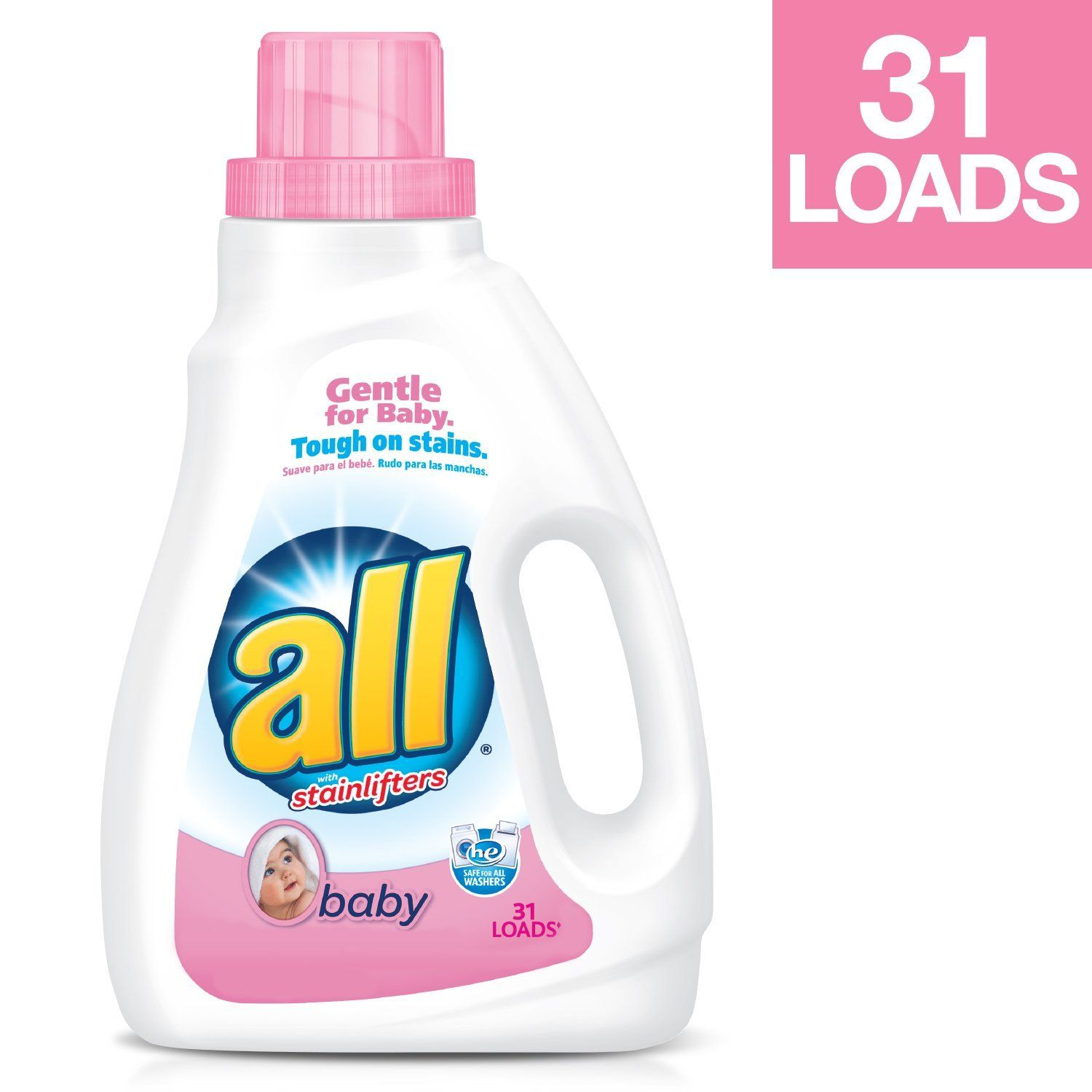 All For Bebe S Washing Machine Brands Liquid Laundry Detergent