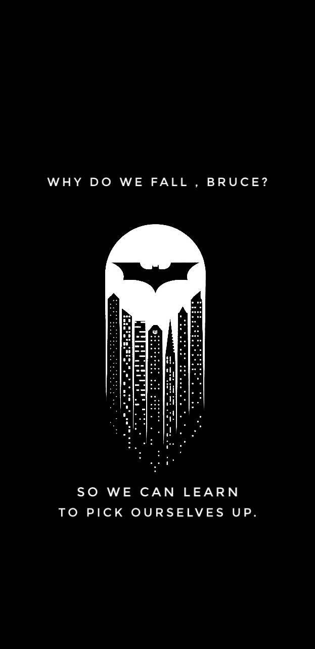 Batman Quote Iphone Wallpaper Wallpaper Iphone Quotes Quote Iphone