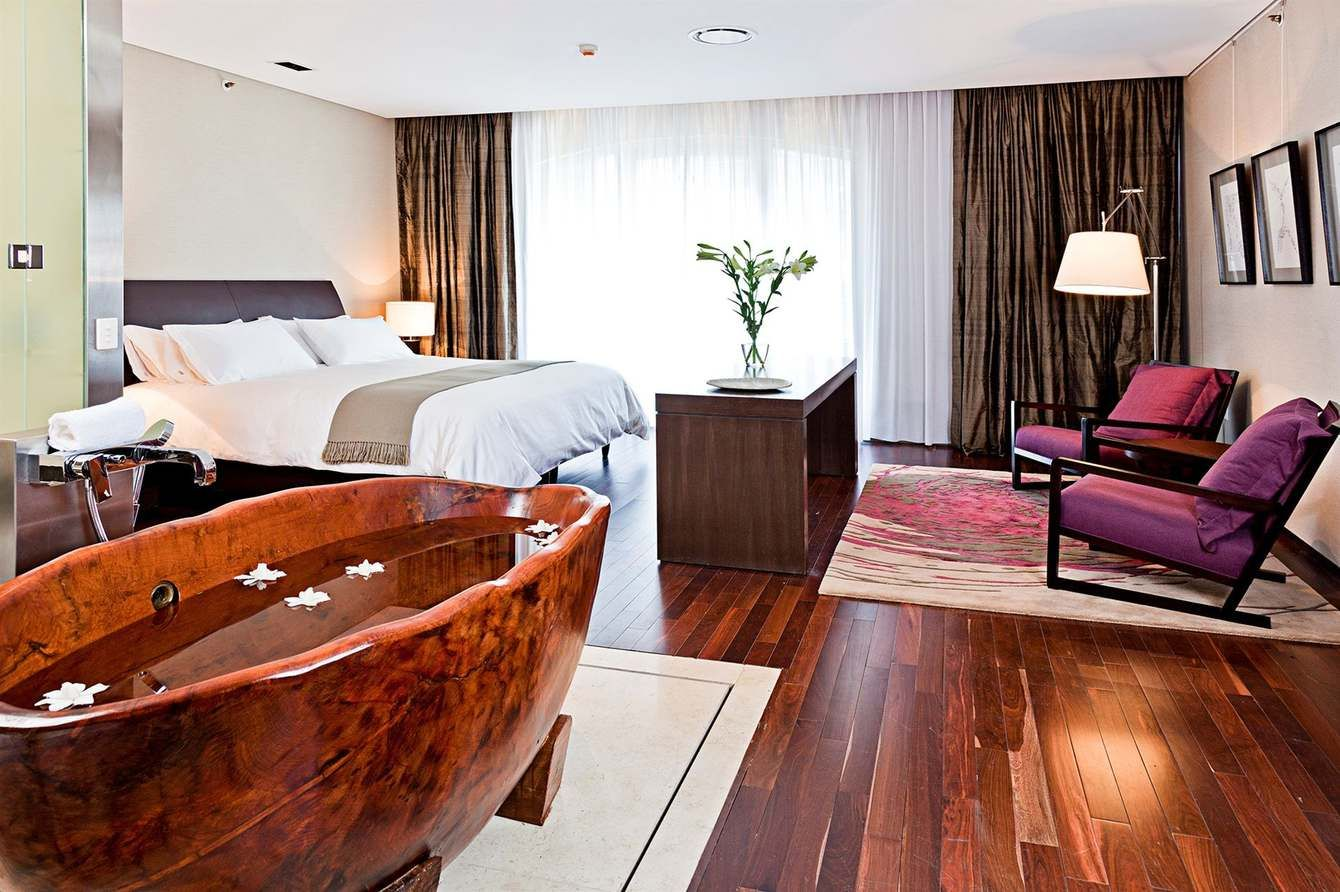 Mio buenos aires hoteldeluxe room travel must list pinterest