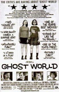 Ghost World (Terry Zwigoff, 2001)