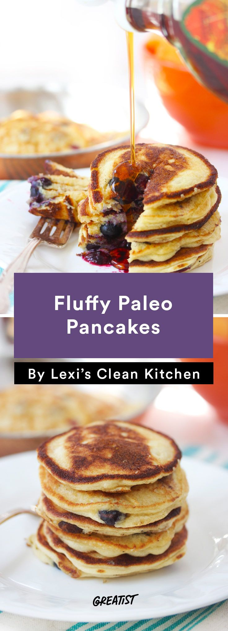 7 Clean Paleo Breakfasts to Brighten Your Morning