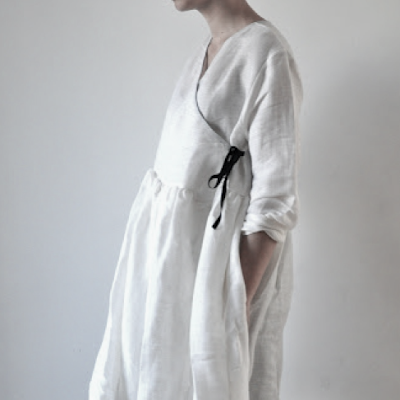 365blanc: white linen