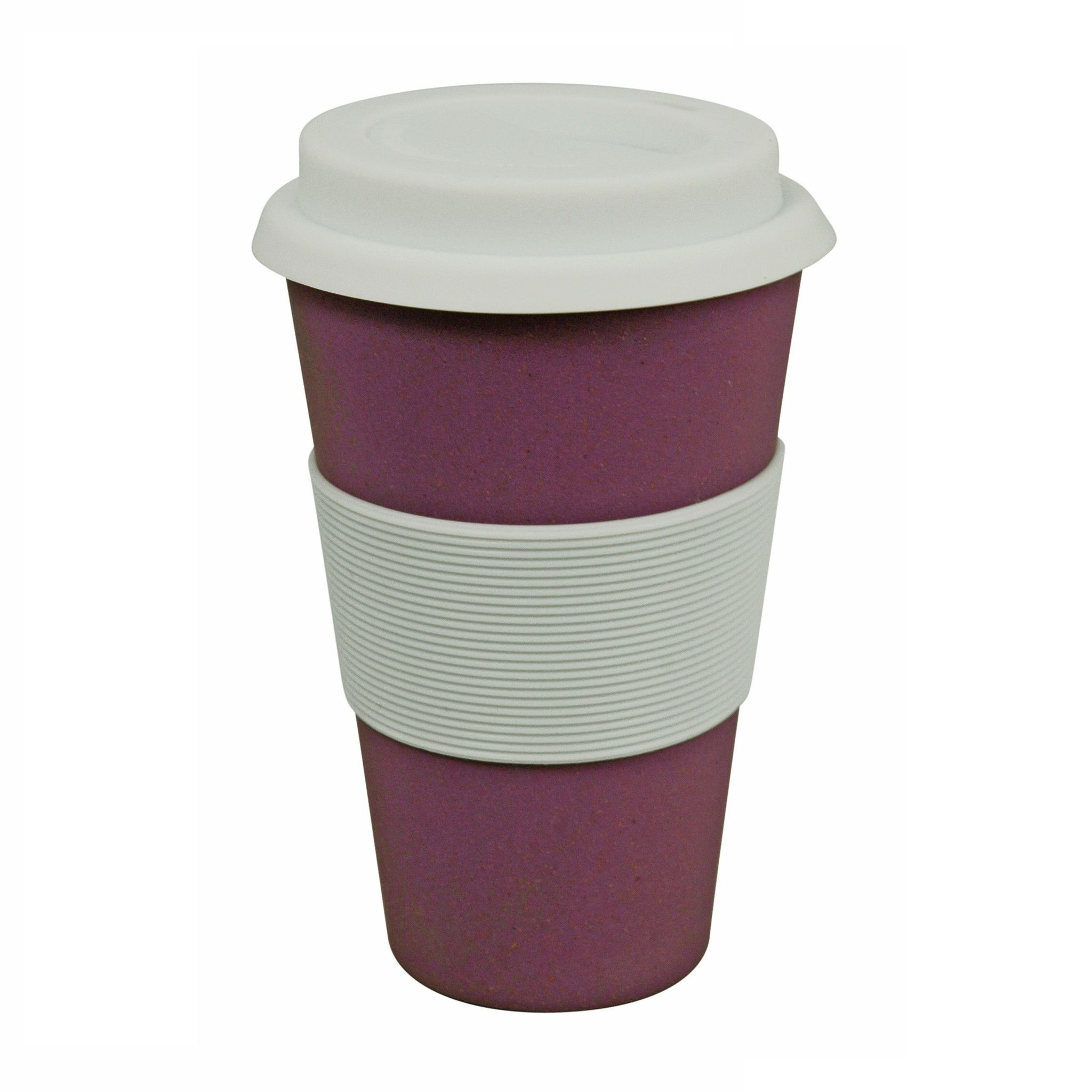 Teebecher To Go Zuperzozial Bamboo Travel Coffee Cup Made From Natural Bamboo