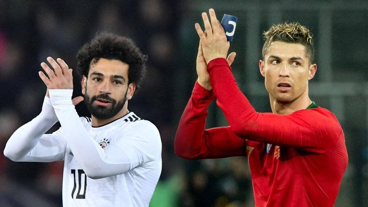 صفقات الدوري الإنجليزي 2021 كريستيانو رونالدو الصفقة الأعظم وصلاح في القائمة Premier League Goals Ronaldo Cristiano Ronaldo