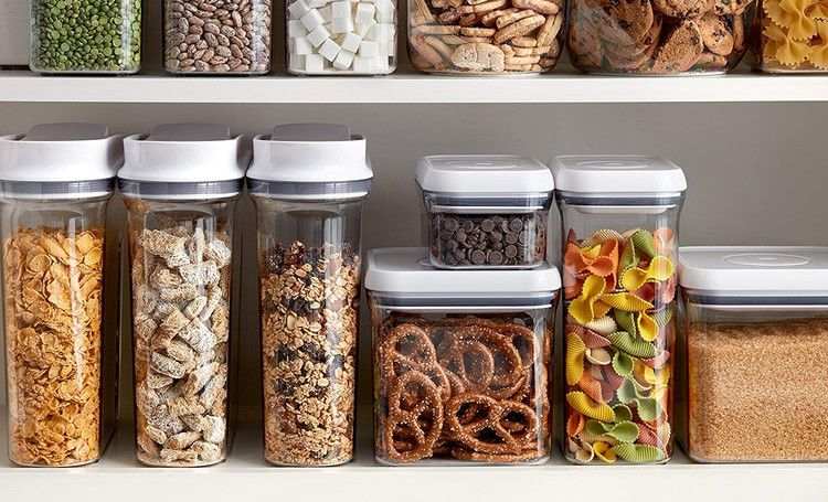 This Cheap Pantry Staple Will Keep Your Snacks Cereals From