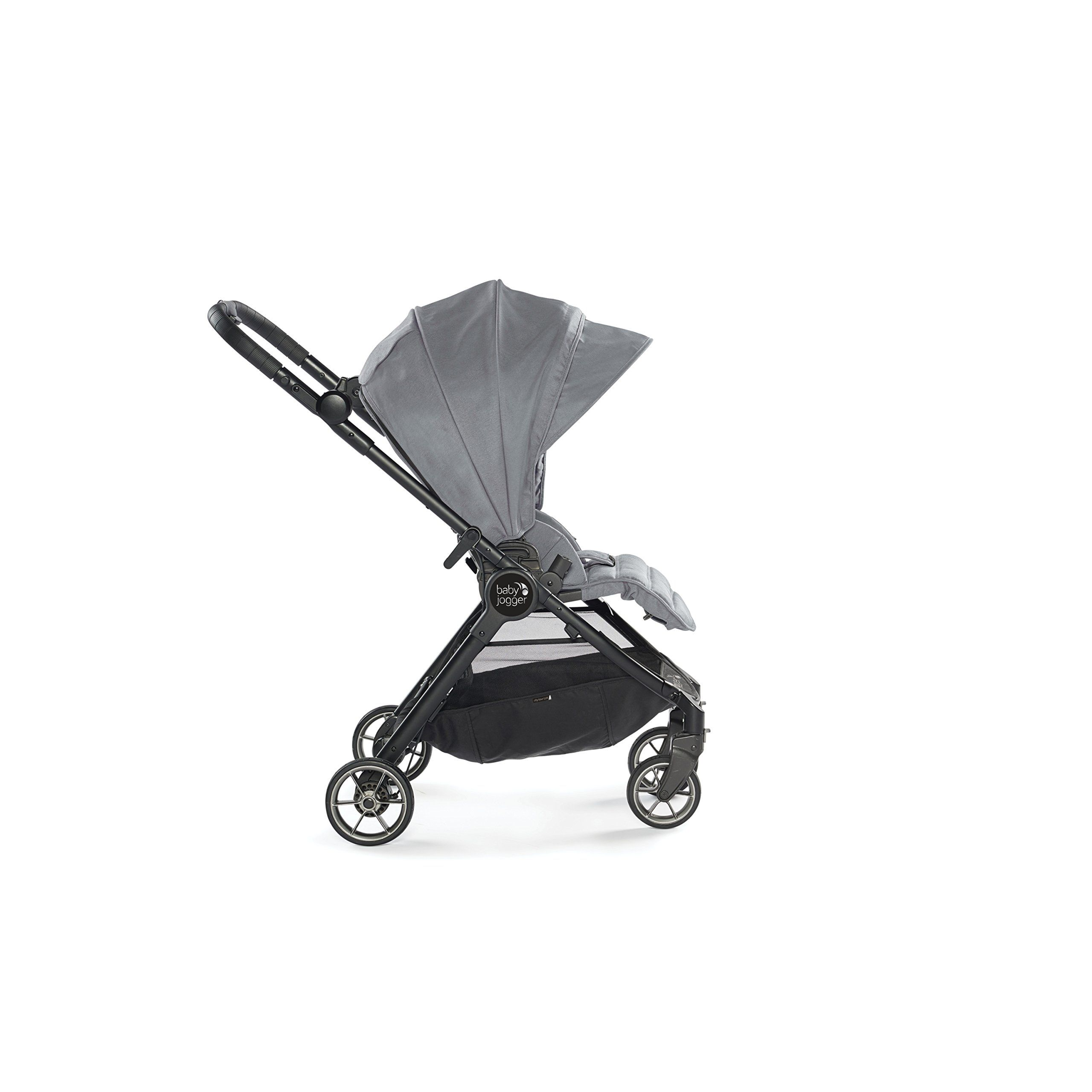 Baby Jogger City Tour LUX Stroller Slate >>> Be sure to