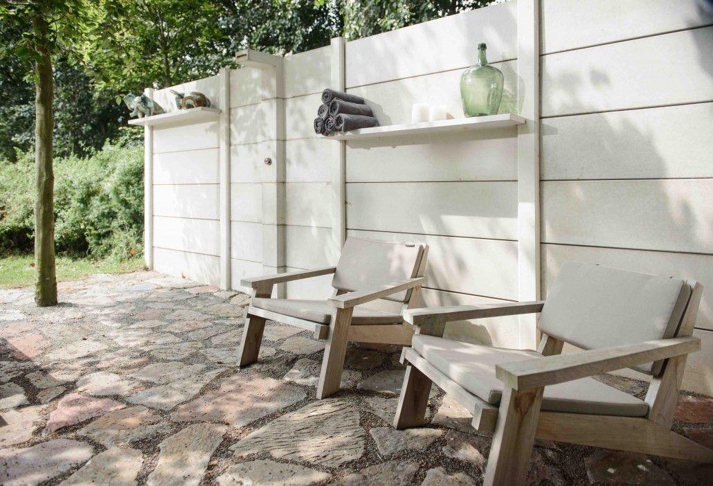 Elemente Für Außenküche : Außenküche wwoo dusche anneks