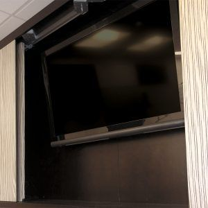 Charmant Flush Sliding Cabinet Door Hardware