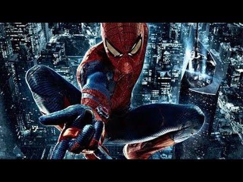 فيلم سبايدر مان 3 كامل ومترجم The Amazing Spider Man 2 افلام