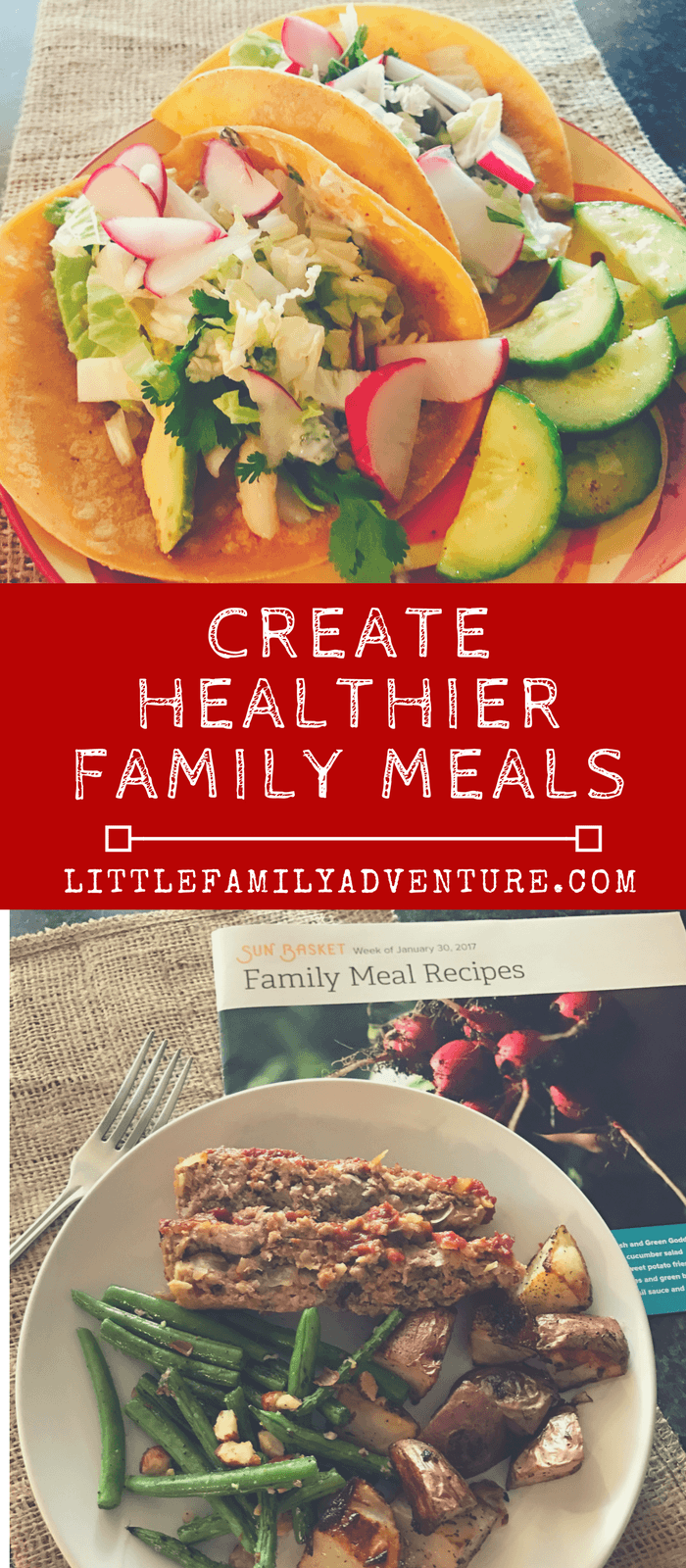 Create healthy family meal recipes with sun basket bbq meatloaf create healthier meals for your family that they will want to get in the kitchen to create sun basket meal delivery service provides organic family style forumfinder Images