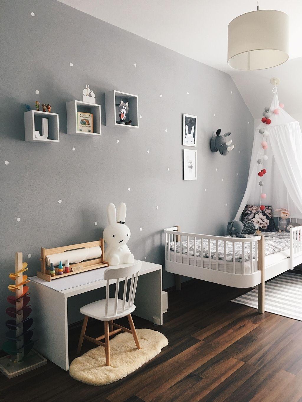 24 Kinderzimmer Madchen Wandfarbe