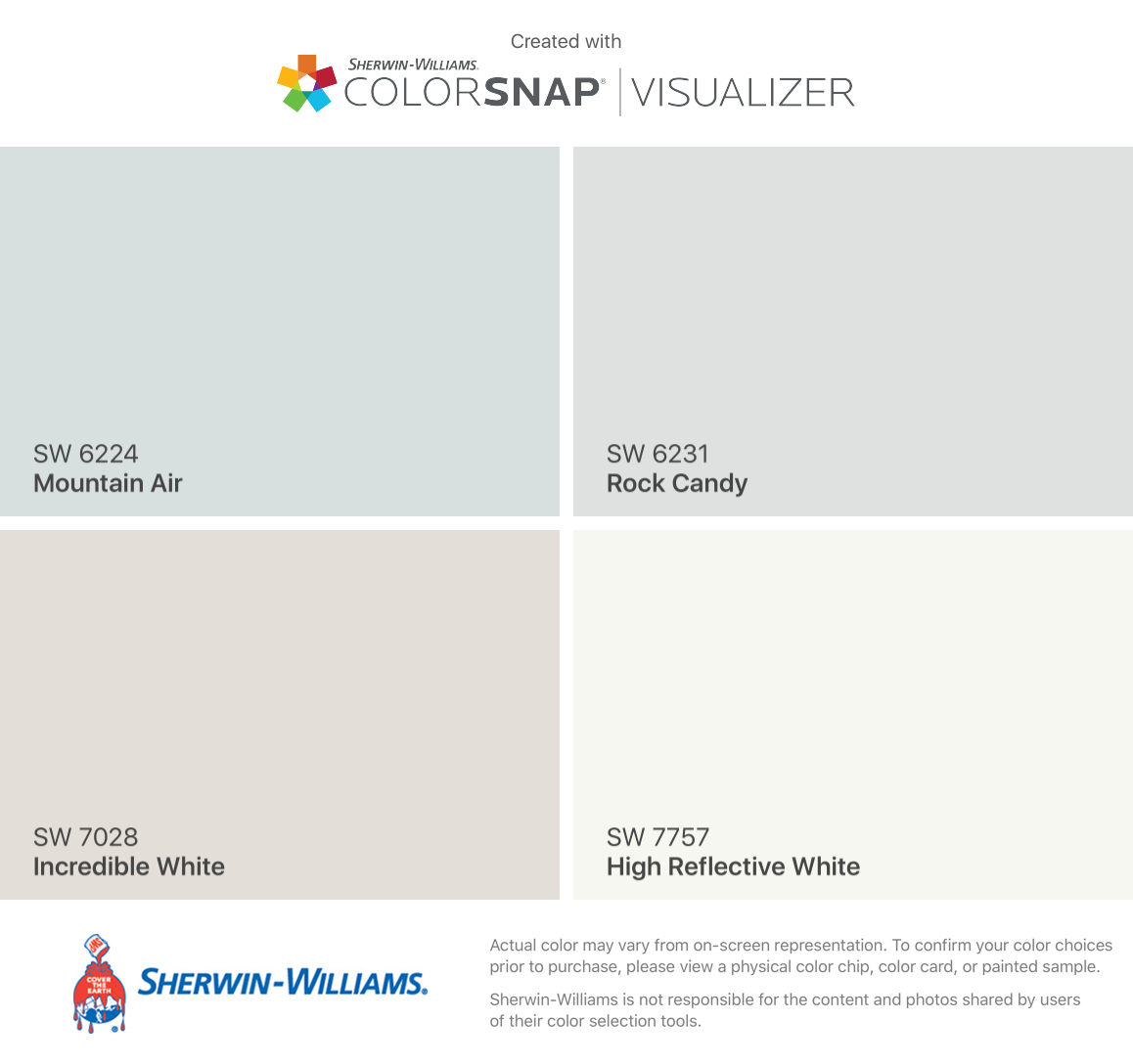 I Found These Colors With Colorsnap Visualizer For Iphone By Sherwin Williams Mou Eider White Sherwin Williams Sherwin Williams Sherwin Williams Paint Colors