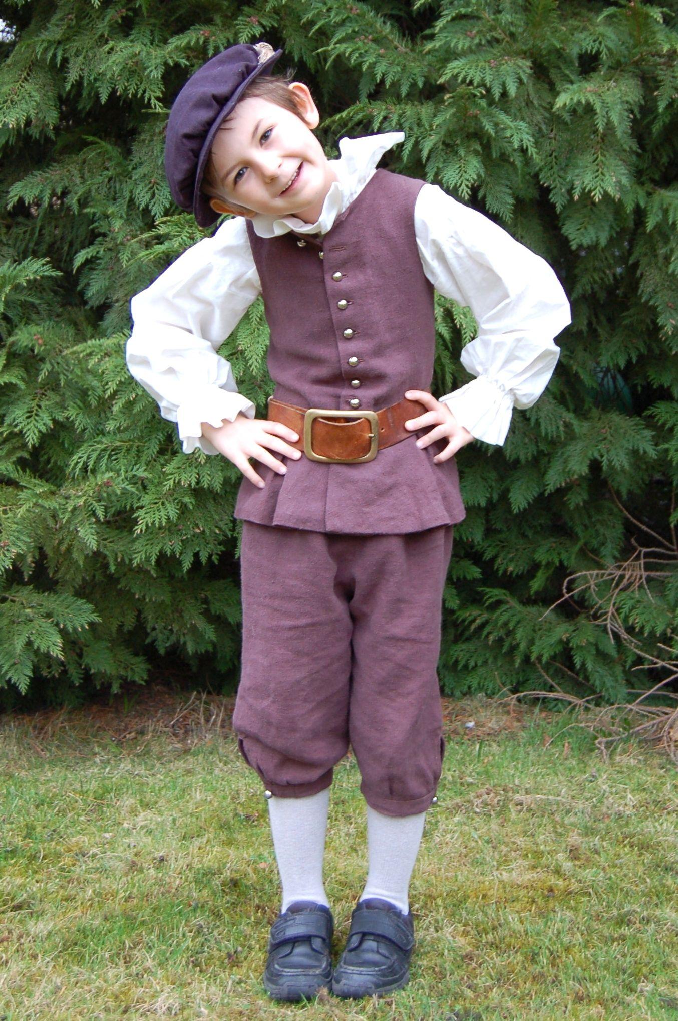Tudor boy | Costume ideas | Pinterest | Adam s and Costumes