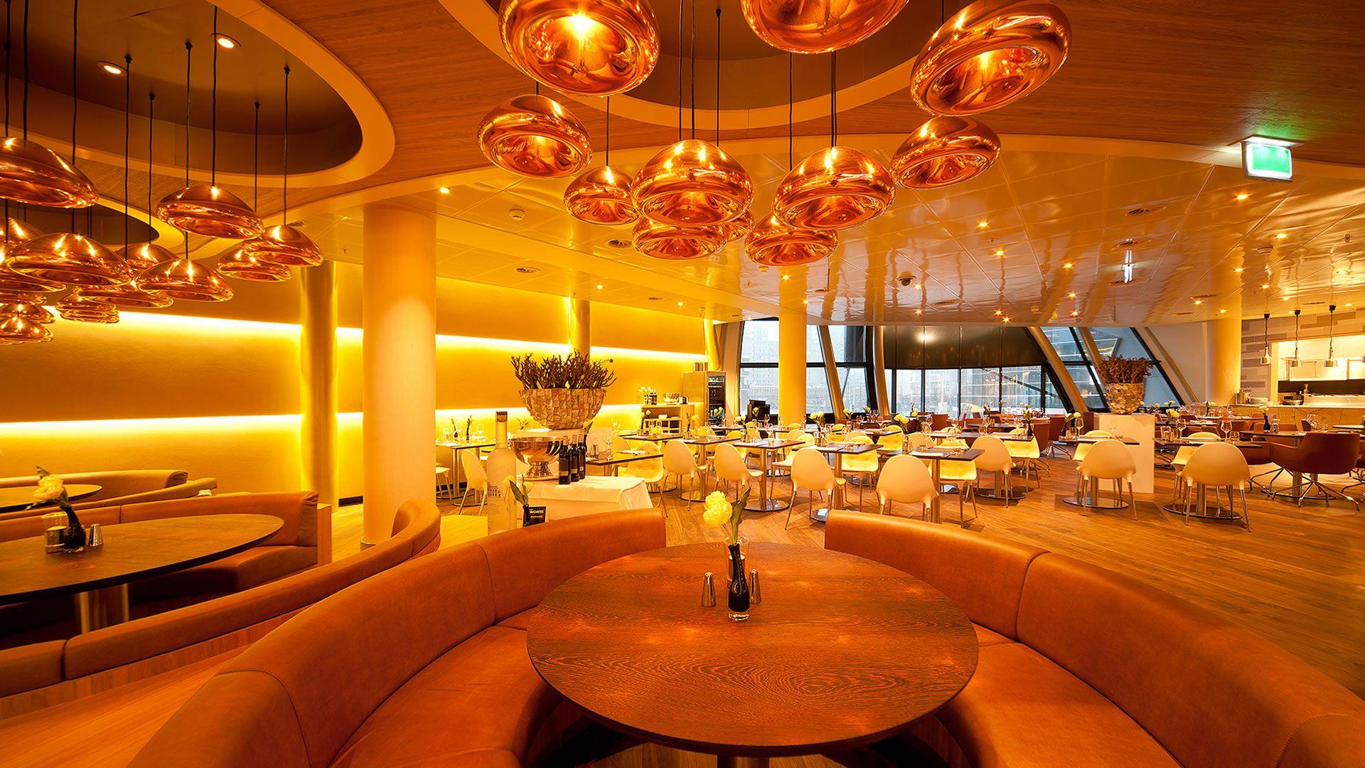 Restaurant Holland Casino Scheveningen