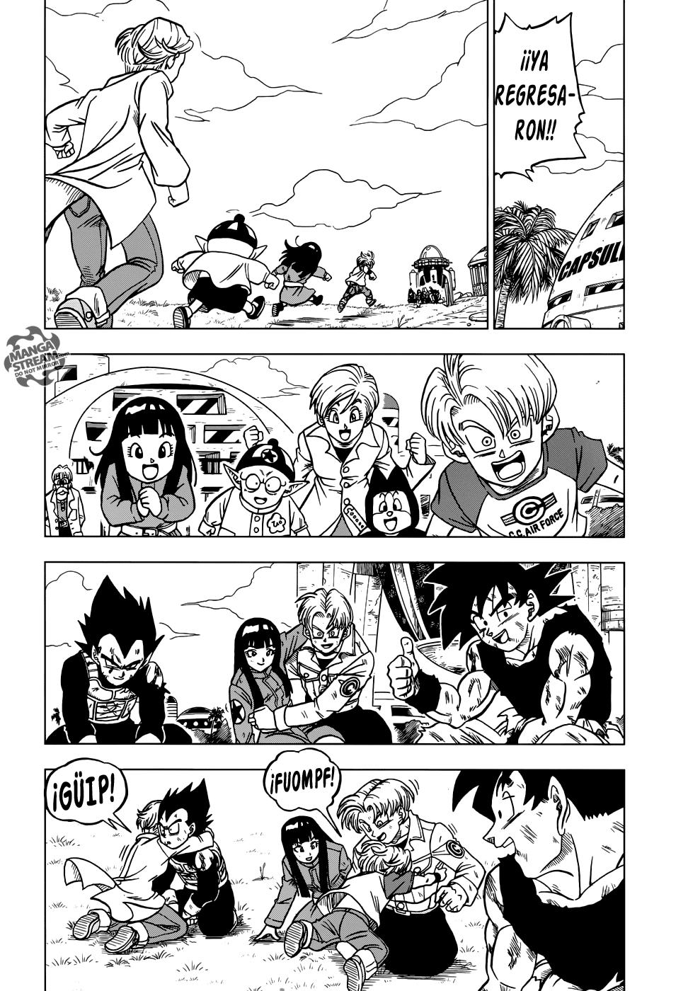Pagina 24 - Manga 26 - Dragon Ball Super