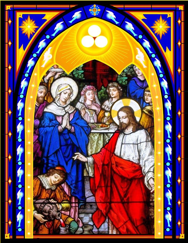 Innerwindows Net The Wedding Feast At Cana Wedding Feast Painting