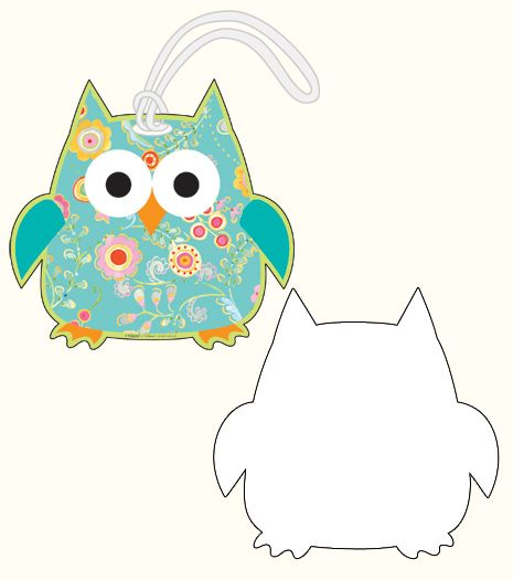 molde lindinho owl owl printable and template