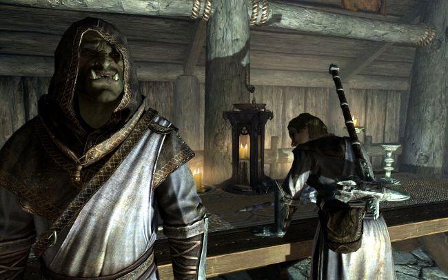 Alternative Start - Best Skyrim Special Edition Mods for Steam, PS4