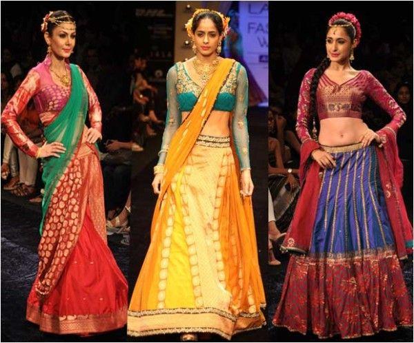 9eade4b801ab Neeta Lulla Blouse Designs   blouse designs   Blouse designs ...