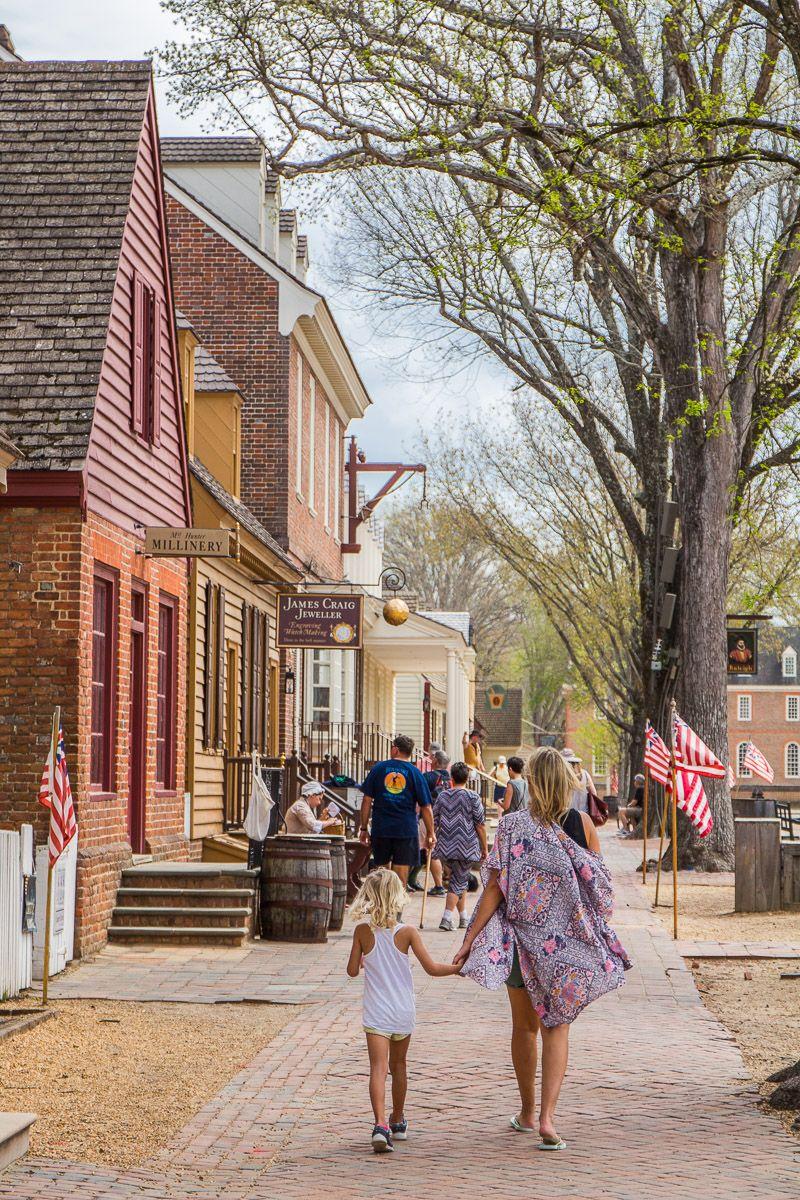 Colonial Williamsburg Weddings   Ceremony Venues