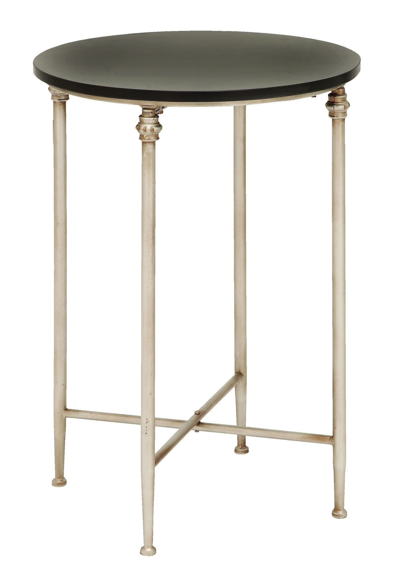 Woodland Imports Old Look End Table & Reviews Wayfair $84