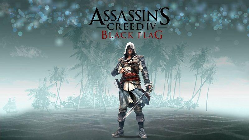 Assassins Creed Iv Black Flag Review Assassins Creed Black Flag Assassins Creed 4 Assassins Creed