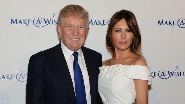 Pin On President Trump Family
