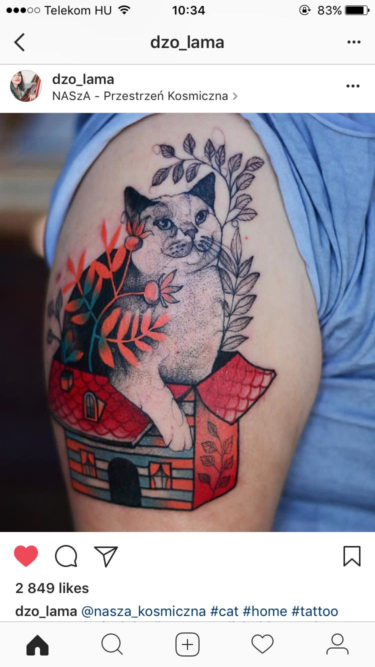 Pin By Daniela Jauregui Sanchez On Tattos Tattoos Animal Tattoos Ink Tattoo