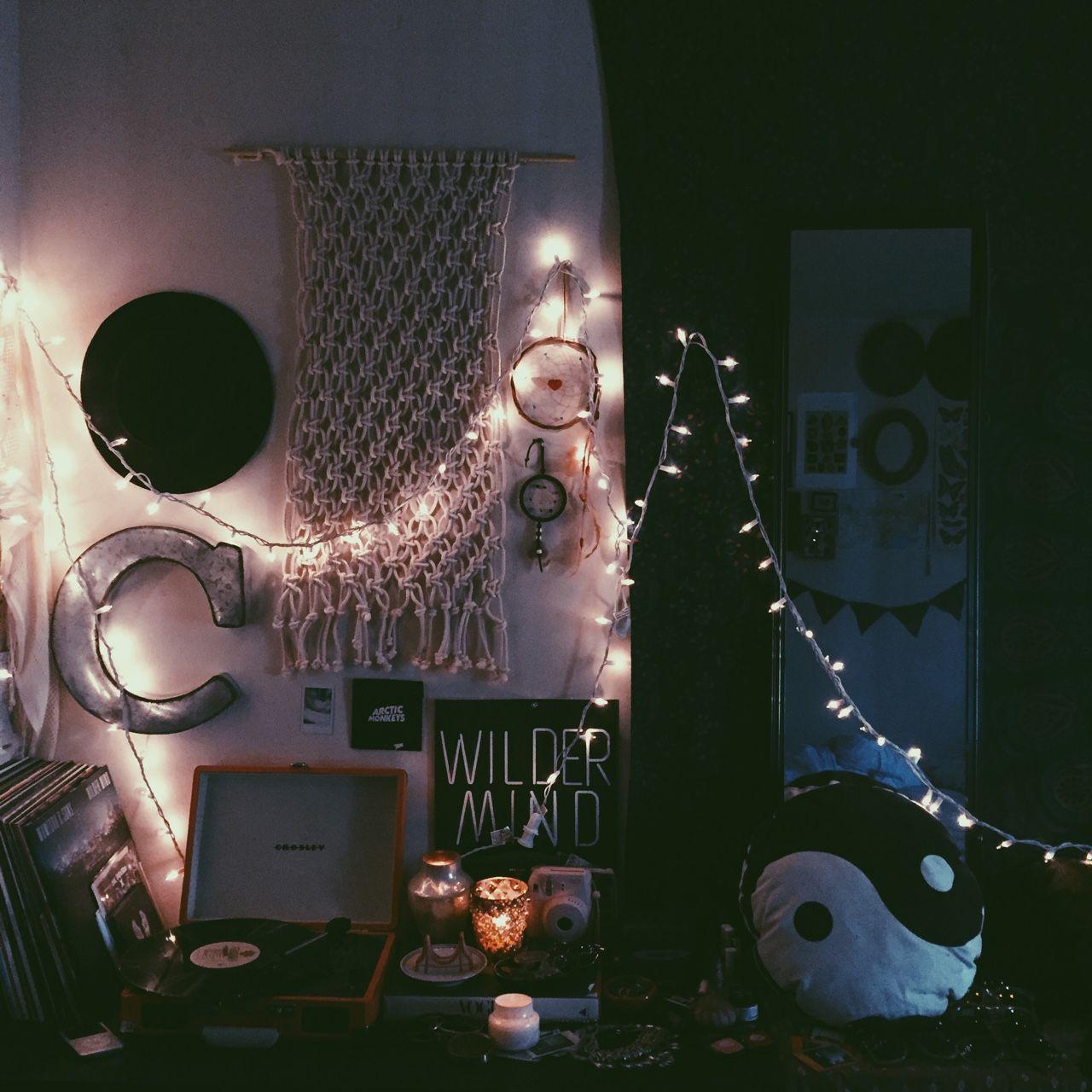 Pin by Megan Webbb on •tumblr• | Yin yang, Dream catcher ...