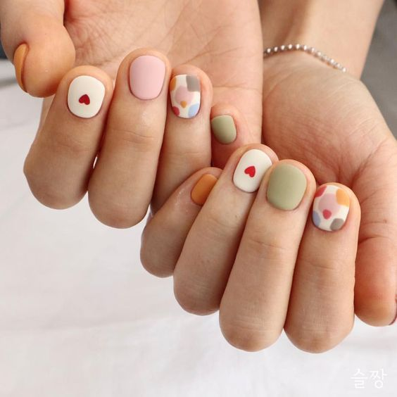 50+ Cute Nail Designs for Every Nail - Nail Art Ideas to Try