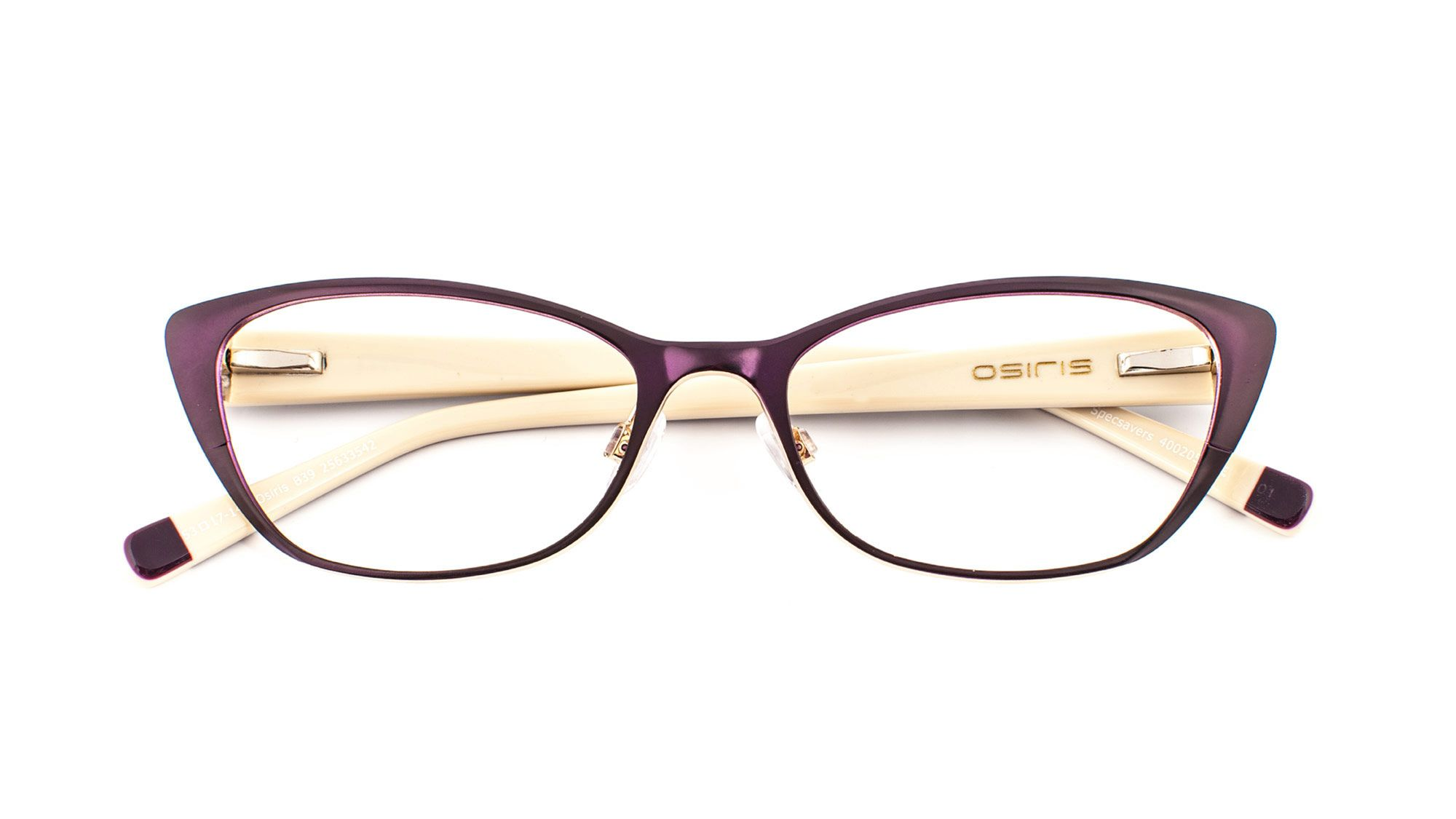 82f4492578f9 OSIRIS B39 Glasses by Osiris | Specsavers UK | Eyeglasses | Glasses ...