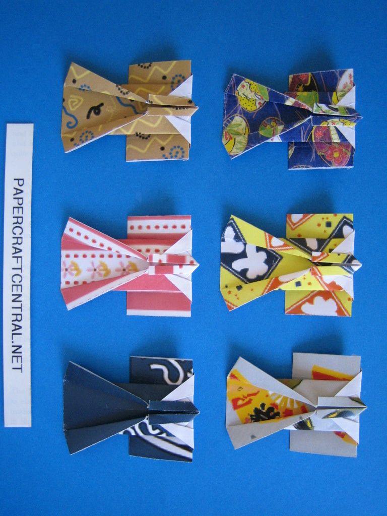 Ornament – Origami Kimono