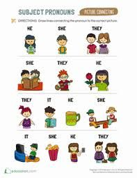image result for he she worksheets kindergarten  speech rc  image result for he she worksheets kindergarten